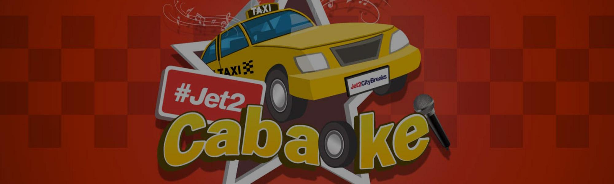 Jet2 Cabaoke