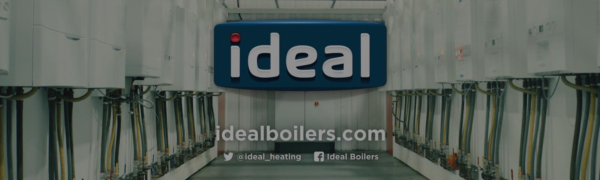 Ideal Boilers R&D Film
