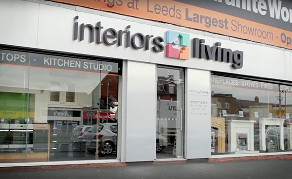Interiors4Living | Motiv Productions - Creating Video for Business