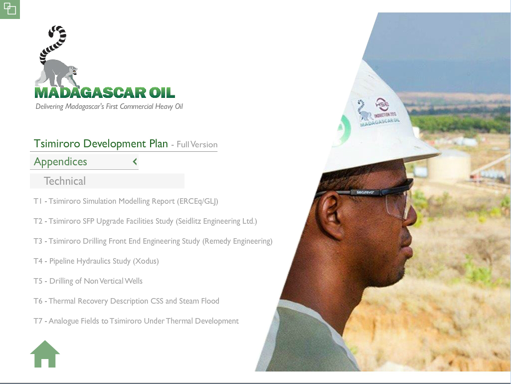 Madagascar Oil Still | Motiv Productions - Creating Video for Business