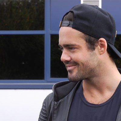 Spencer Matthews | Motiv Productions - Creating Video for Business