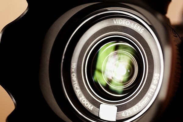 Camera | Motiv Productions - Creating Video for Business