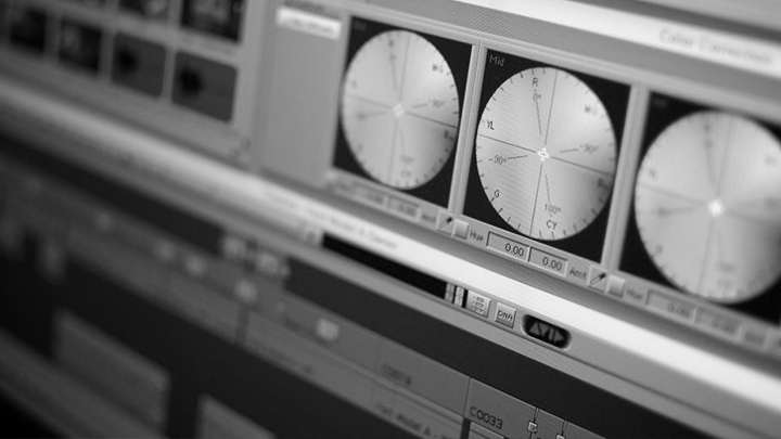 An Introduction to Post Production   Motiv Productions - Creating Video for Business