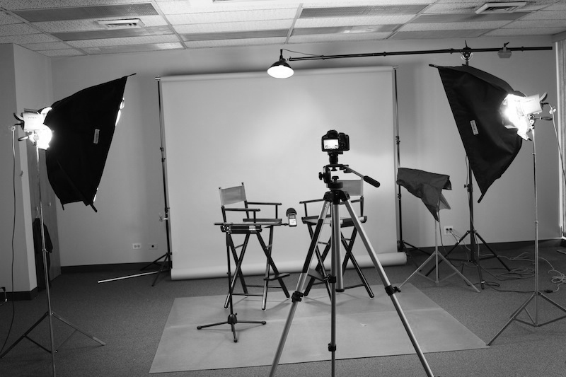 An Introduction to Production | Motiv Productions - Creating Video for Business