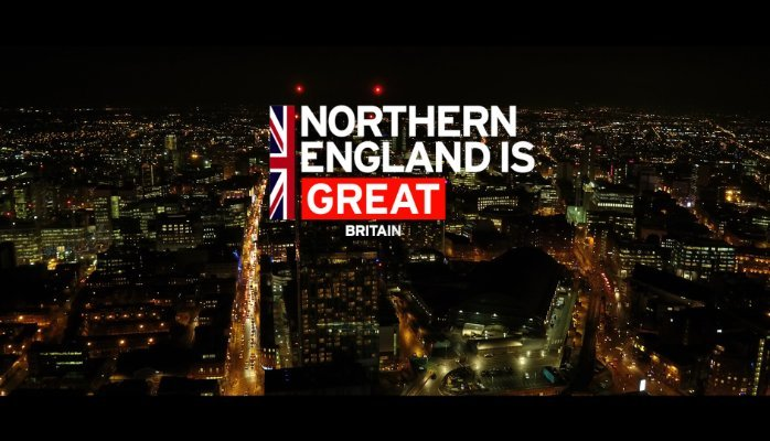 Visit England | Motiv Productions - Creating Video for Business