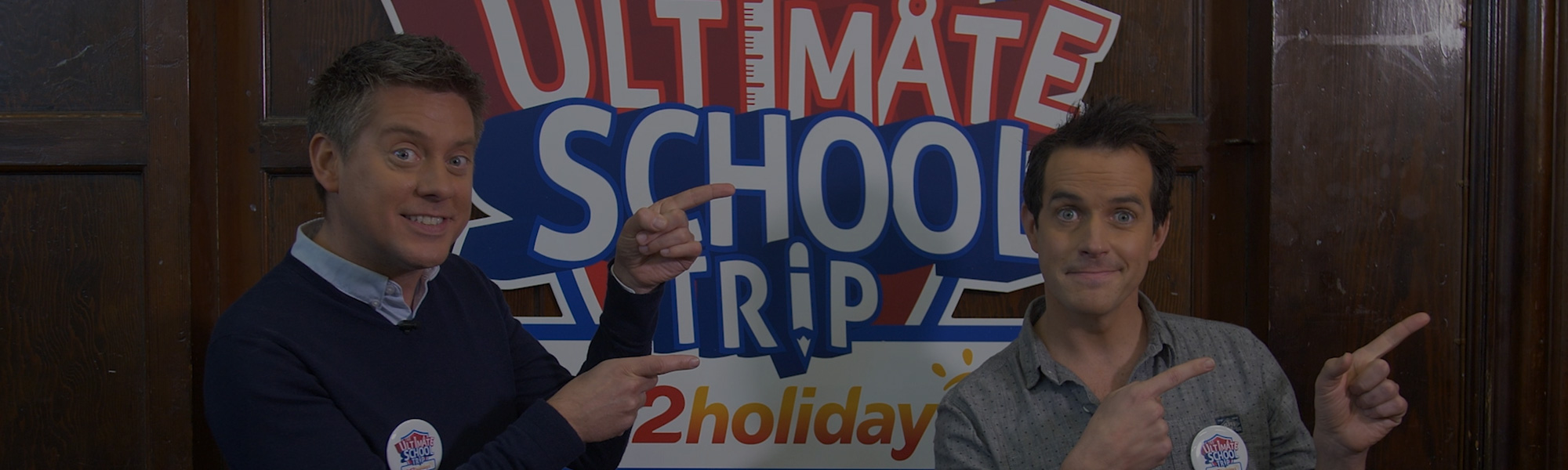 Jet2 Ultimate School Trip Competition