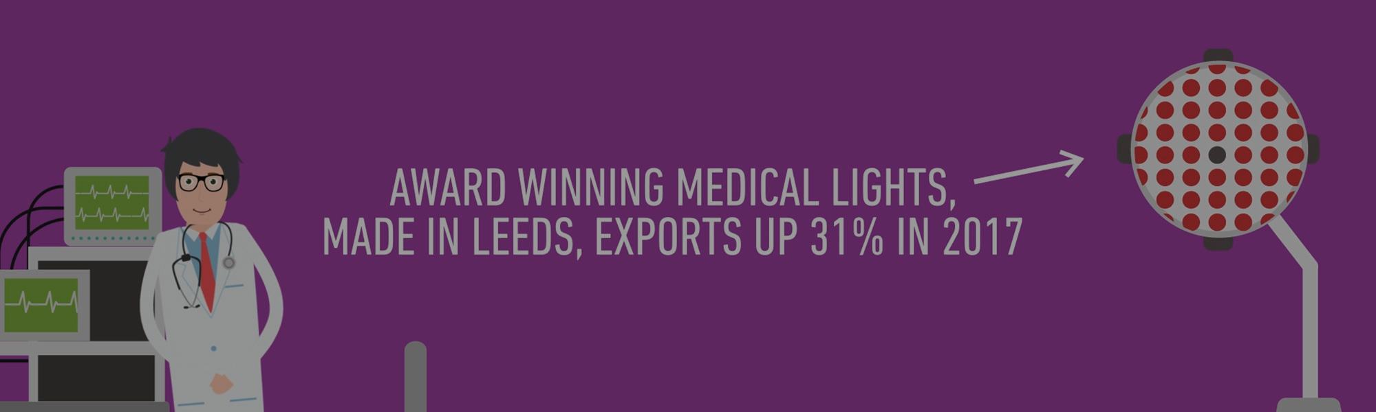 Leeds City Region – Medtech Hub