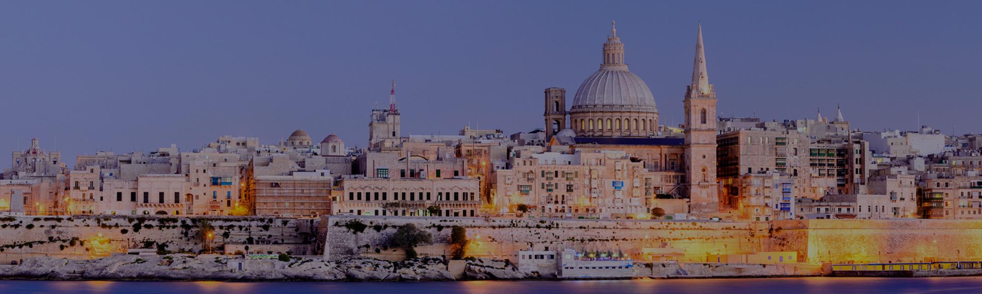 Jet2holidays with Malta Tourist board
