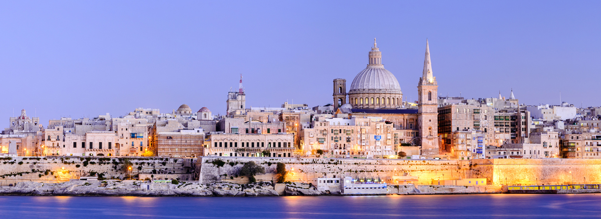 Business Companies In Malta Mail: Jet2holidays With Malta Tourist Board