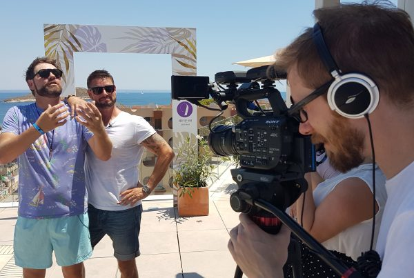 Jet2Holidays Parody with Brian and Keith from Boyzone and Westlife