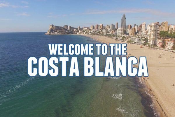 Jet 2 Holidays Costa Blanca