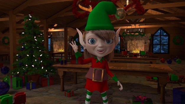 Ribby Hall Elf 2018